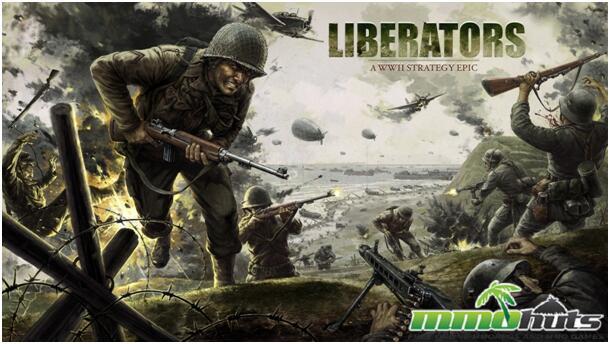 Liberators Game Online Best ww2 games Liberators 5454724