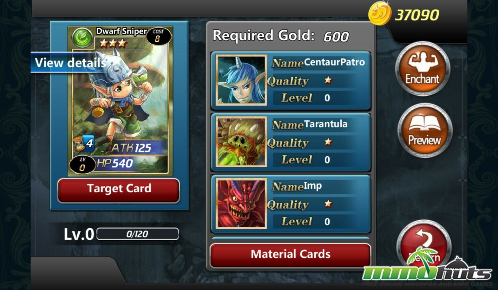 Lies of Astaroth Mobile Review