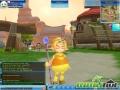 thumbs luna online character