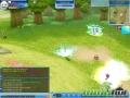thumbs luna online combat