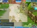 thumbs luna online map