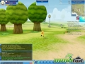 thumbs luna online trees