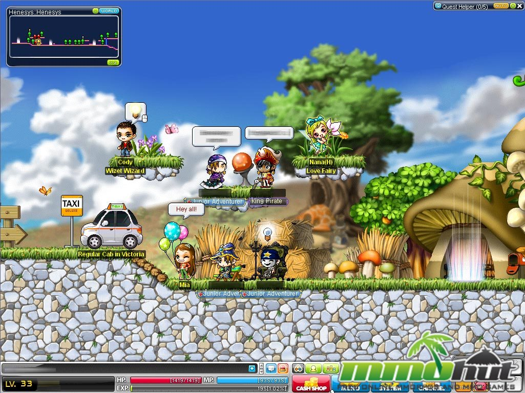 How to Get Married on Maplestory 10 Steps (with Pictures)