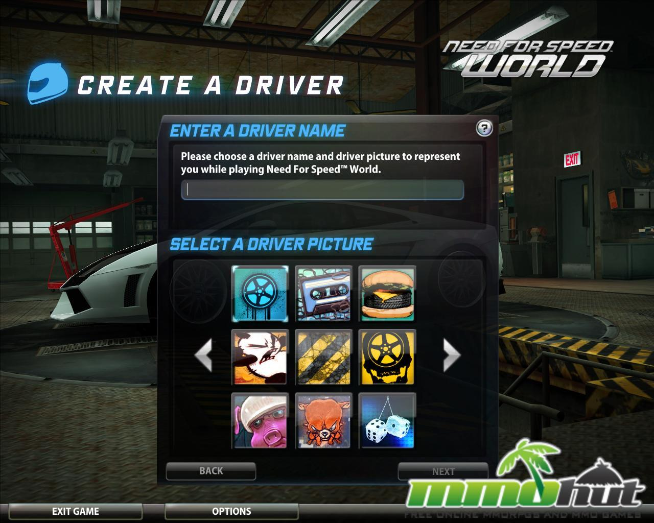 Need For Speed World Mods