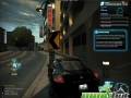 thumbs need for speed world hitting sign