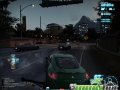 thumbs need for speed world pursuit mission