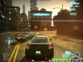 thumbs need for speed world ramming police