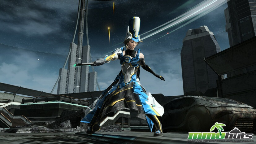 Phantasy star online 2 pc release date in Perth