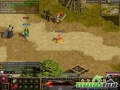 thumbs red stone 2d
