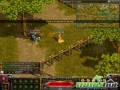 thumbs red stone attack sling
