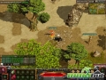 thumbs red stone attackings