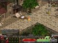 thumbs red stone building