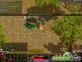 thumbs red stone combat