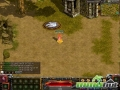 thumbs red stone dirt