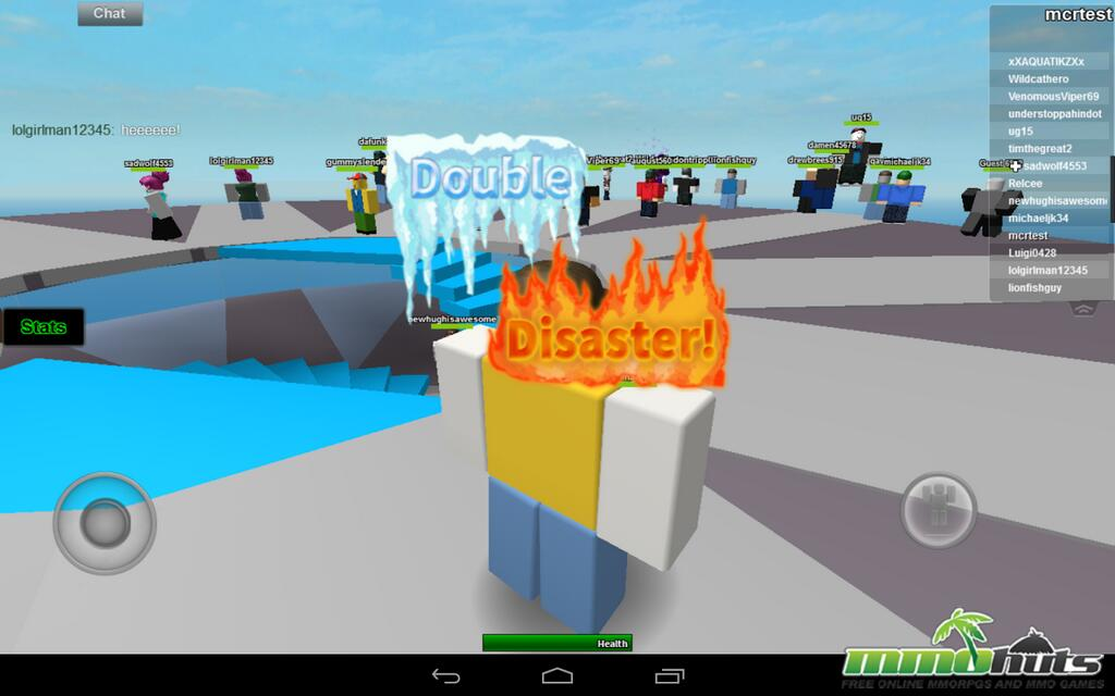 how do you create your own game on roblox
