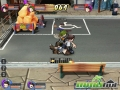 thumbs rumble fighter bench