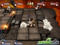 thumbs rumble fighter group lava