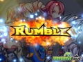 thumbs rumble fighter logo