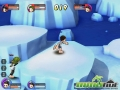 thumbs rumble fighter running ice