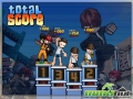 thumbs rumble fighter total score