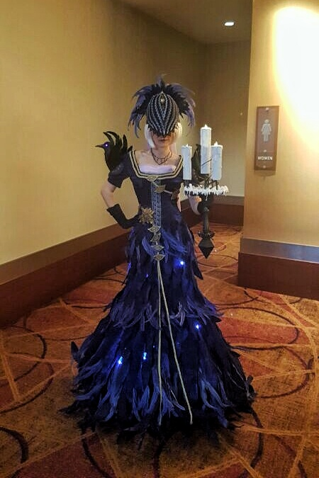 SMITE Cosplay Gallery ...