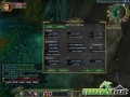 thumbs talisman online interface settings