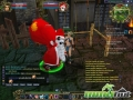 thumbs talisman online panda santa