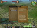 thumbs talisman online quest log