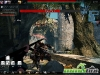 thumbs vindictus spear throwing