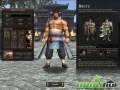 thumbs warriors of the three kingdoms create character