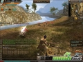 thumbs warriors of the three kingdoms gameplay