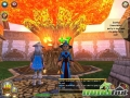thumbs wizard 101 fire tree