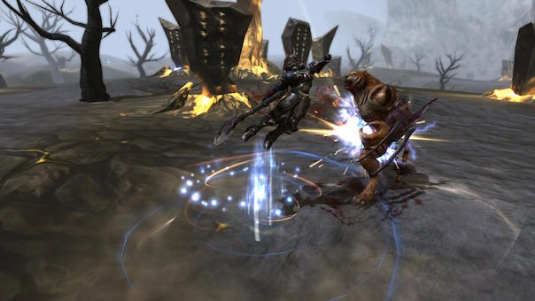 Seven Souls Online Officially Launches