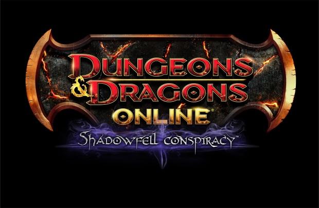 DDO Shadowfell Conspiracy logo
