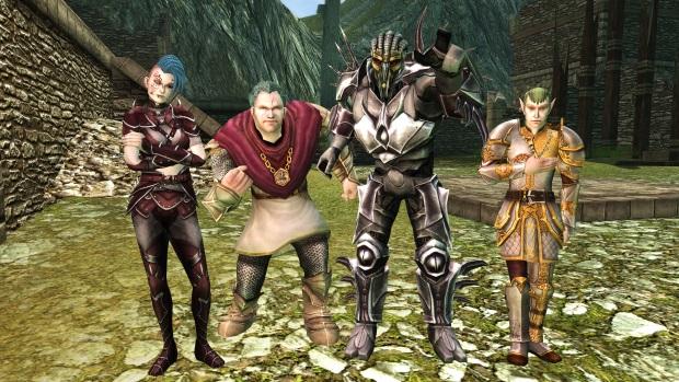 Dungeons & Dragons: Shadowfell Conspiracy Screenshot 03