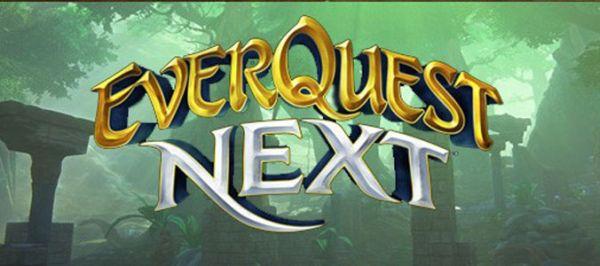EverQuest Next Landmark Alpha Up