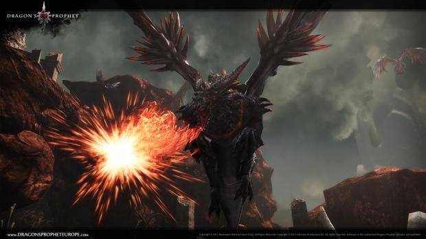 Dragon's Prophet EU Launches Evolution Phase One