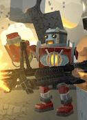 Block N Load Alpha Impressions Thumbnail