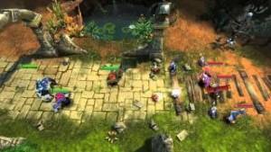 Heroes of Order & Chaos: Kurzdor Spotlight Video Thumbnail