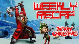 Weekly Recap #219 Video Thumbnail