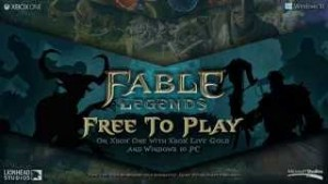 Fable Legends Free to Play Video Thumbnail