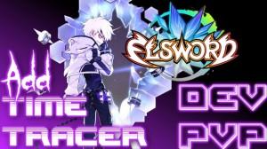 Elsword ADD Time Tracer Dev PvP Battle Video Thumbnail