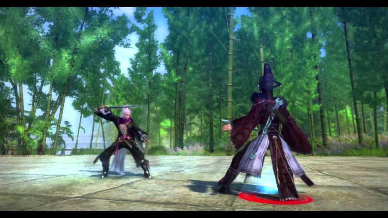 Age of Wushu: Seven Star Sword Preview Video Thumbnail