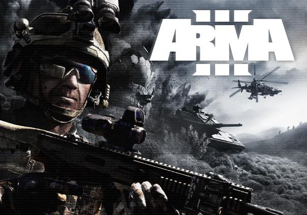 Arma III Game Profile Banner