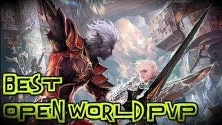 Best F2P Open World PvP MMORPGs Video Thumbnail