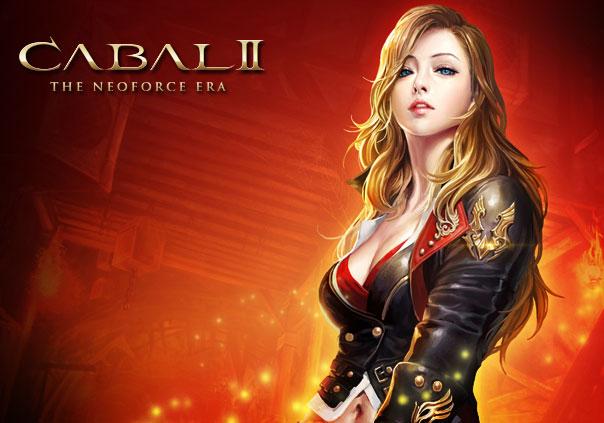 Cabal II Game Thumbnail