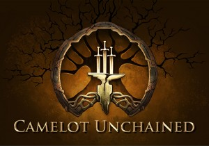 Camelot Unchained Game Profile Banner