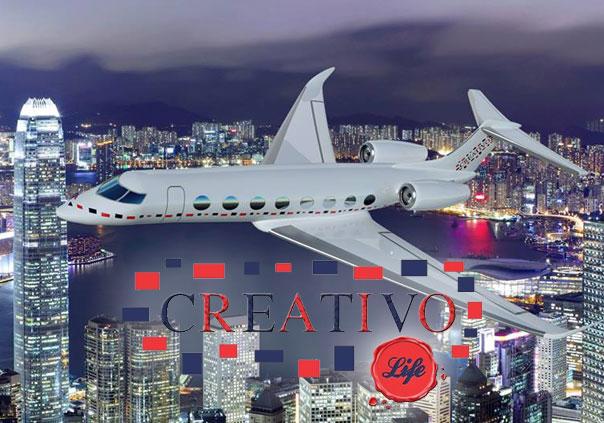 Creativo Life Game Profile Banner