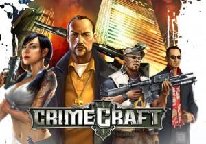 Crimecraft Game Banner