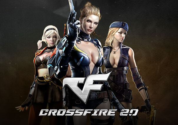 Crossfire_2_0 Game Banner